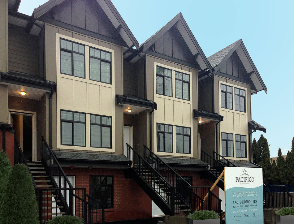 Townhouses For Sale In Burnaby Bc The Agency